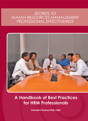 hr management services by Ashwell E.Thomas