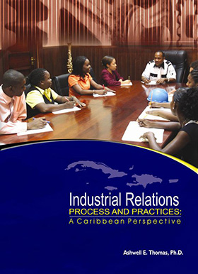 Industrial Relations by Ashwell E.Thomas
