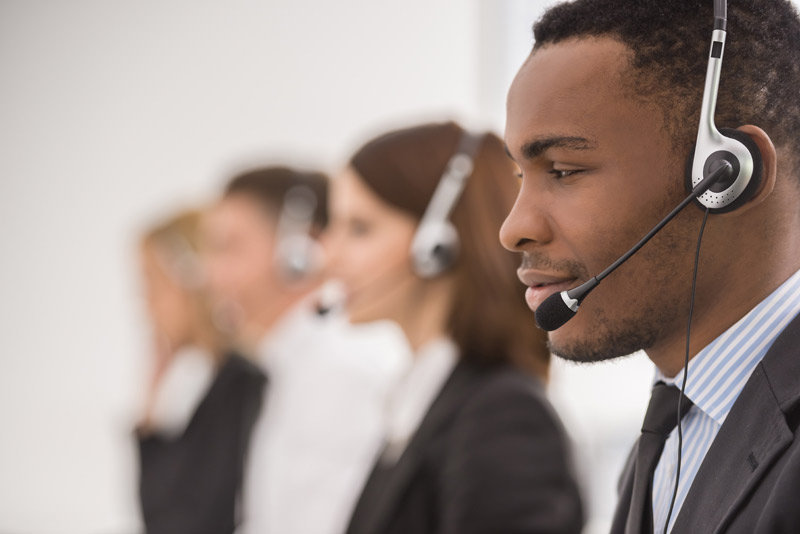 compensation analysis experts on call